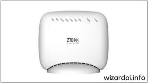 192.168.01 - roteador wifi